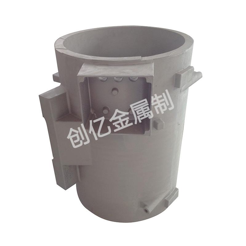 上海矿山电机壳