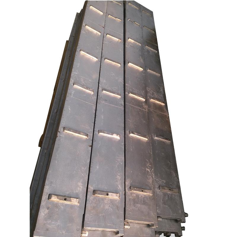 江苏工业铸造