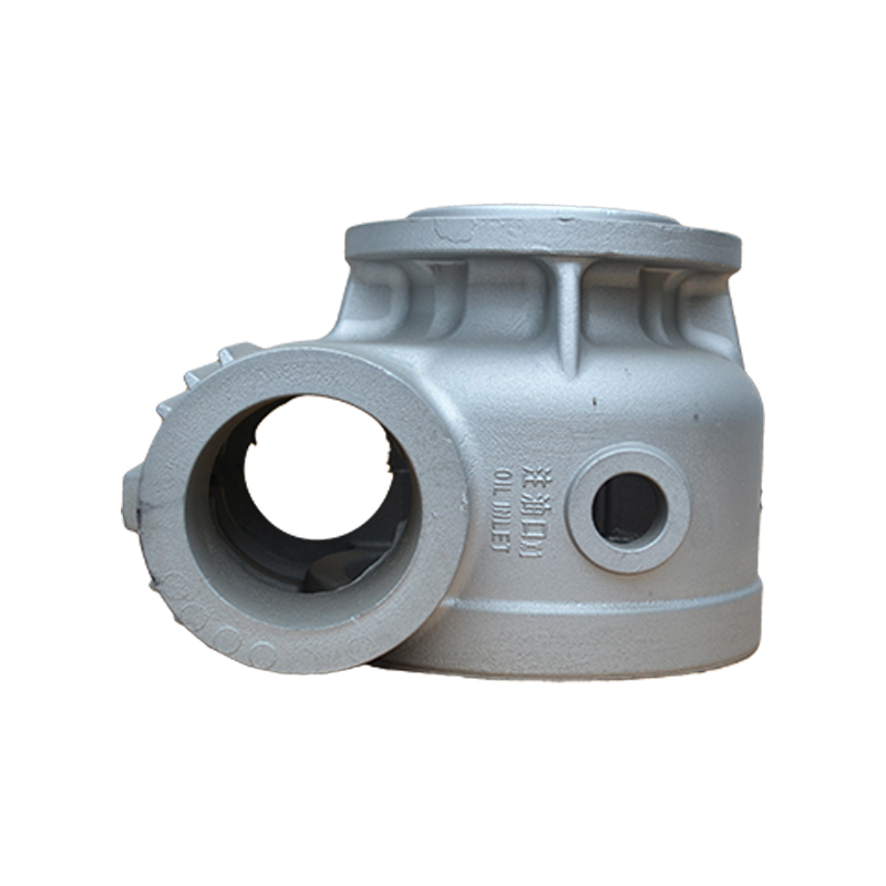 Foundry manufacturer