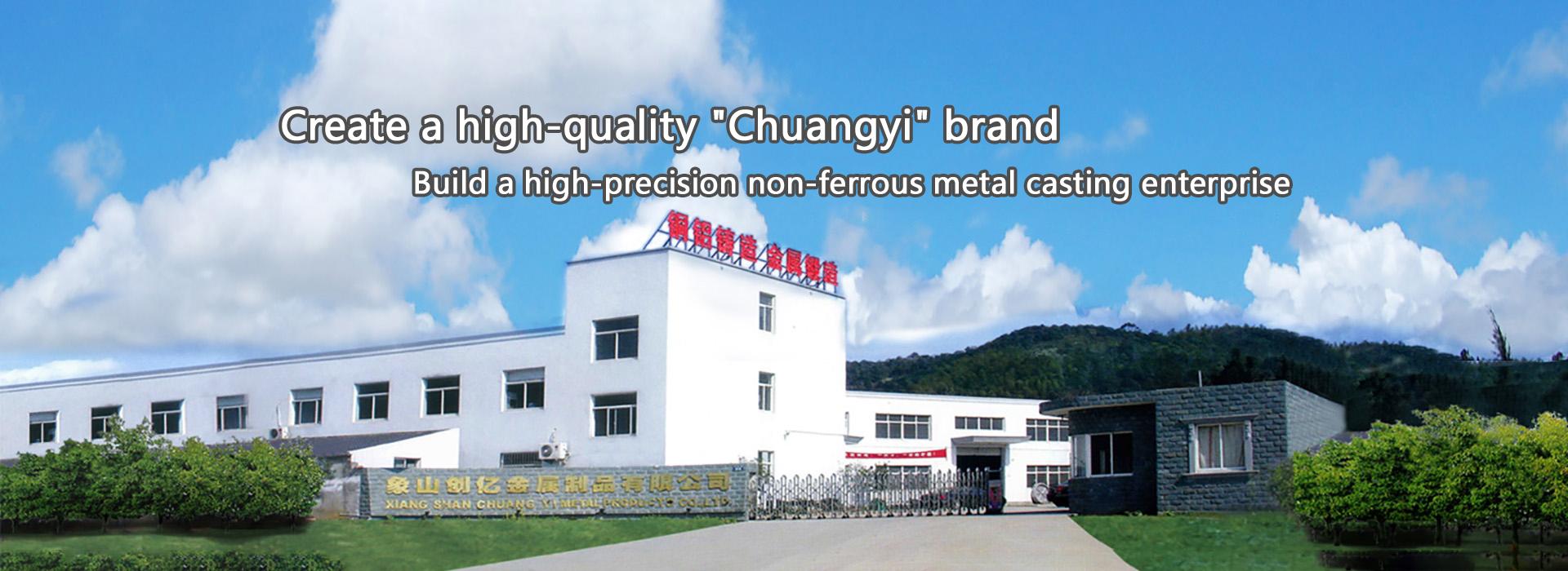 Aluminum alloy casting under low pressure